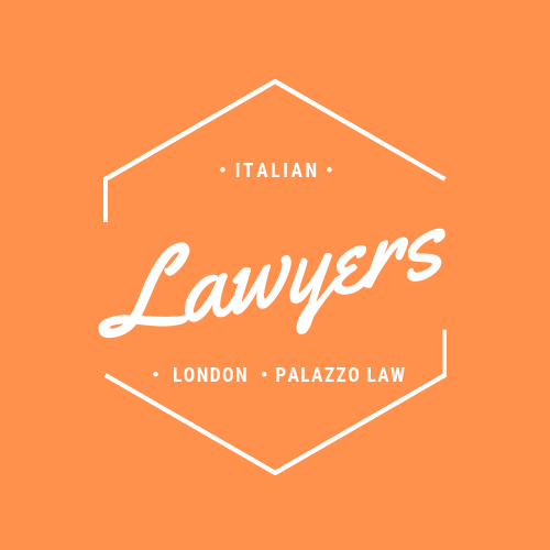 Italian lawyers in London Logo